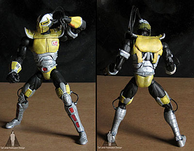 cyrax action figures