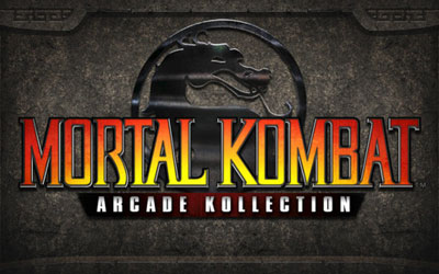 Mortal Kombat Arcade Kollection на ПК
