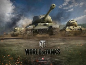 О Wargaming.net