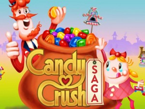 Candy Crush. Saga