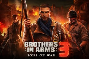 Brothers-in-Arms-3-for-iOS