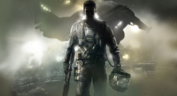 Call of Duty: Infinite Warfare станет серией, как Modern Warfare