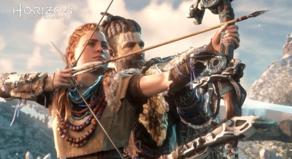 Guerrilla Games рассказала, чем Horizon: Zero Dawn отличается от Killzone