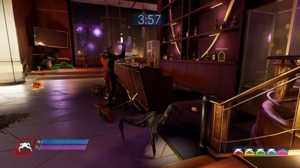PvP-режим для Prey: Mooncrash получил дату релиза