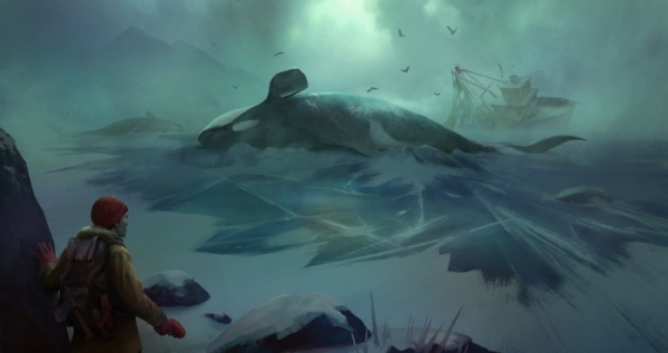 В The Long Dark появились «ремастеры» первых двух сюжетных эпизодов